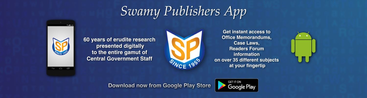 Swamy publishers p ltd our handbook for cg employees fandeluxe Gallery